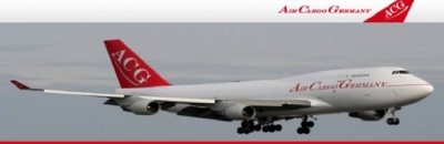 Air Cargo Germany